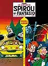 Les Aventures de Spirou et Fantasio : Dyptyque spirou et fantasio par Fournier