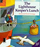 The Lighthouse Keeper's Lunch (Storytime Giants)