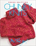 Vogue� Knitting on the Go: Chunky Knits