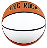 Anaconda Sports® The Rock® MG-AUTO-M Men's Synthetic Autograph Basketball