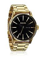 Nixon Reloj con movimiento cuarzo japonés Man A356-2069 42.0 mm