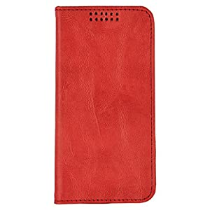 D.rD Artificial LeatherMobile Flip Cover Micromax Bolt A67 available at Amazon for Rs.279