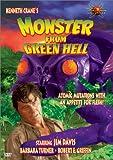 echange, troc Monster From Green Hell [Import Zone 1]