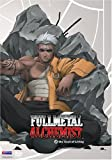 echange, troc Fullmetal Alchemist 5