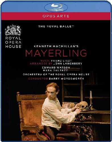 MacMillan: Mayerling [Blu-ray]