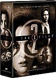X-ファイル セカンド DVD-BOX