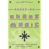 "Hands-On Chaos Magic: Reality Manipulation Through the Ovayki Currentvon ""Andrieh Vitimus"""