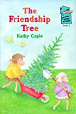 The Friendship Tree (A Holiday House Reader, Level 2)