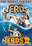 Revenge of the Nerds & Revenge of the Nerds II: Nerds in Paradise (Widescreen)