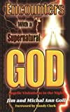 img - for Encounters with a Supernatural God book / textbook / text book