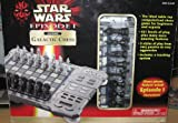 Star Wars Episode 1 Electronic Galactic Chess Set