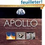 Apollo: The Epic Journey to the Moon,...