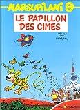 """Afficher """"Marsupilami n° 9 Le Papillon des cimes"""""""