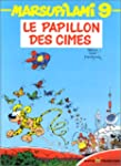 Le Marsupilami, tome 9 : Le Papillon...