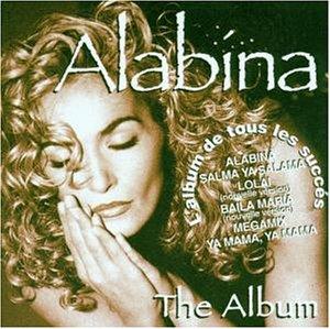 Alabina - The Album - Zortam Music