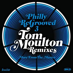 Kiss My Love Goodbye (Tom Moulton Remix 8.17)