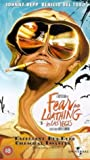 Fear And Loathing In Las Vegas [VHS] [1998]