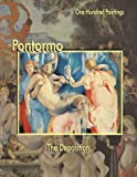 img - for Pontormo: The Deposition (One Hundred Paintings Series) book / textbook / text book