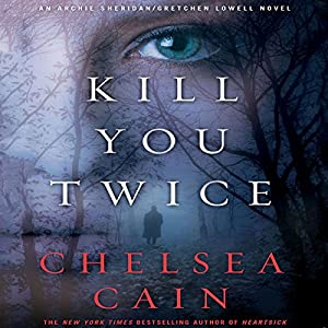 Kill You Twice Audiobook