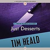 Just Desserts | Tim Heald