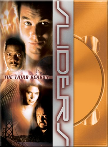 Sliders: Third Season [DVD] [Import]