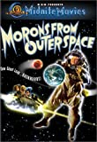 Morons From Outer Space [DVD] [1985] [Region 1] [US Import] [NTSC]