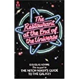 The Restaurant at the End of the Universe (Hitch Hiker's Guide to the Galaxy)by Douglas Adams