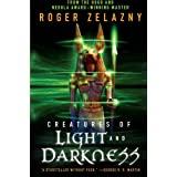 Creatures Of Light And Darknessby Roger Zelazny