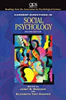 Current Directions in Social Psychology (2nd Edition)