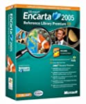 Microsoft Encarta Reference Library P...