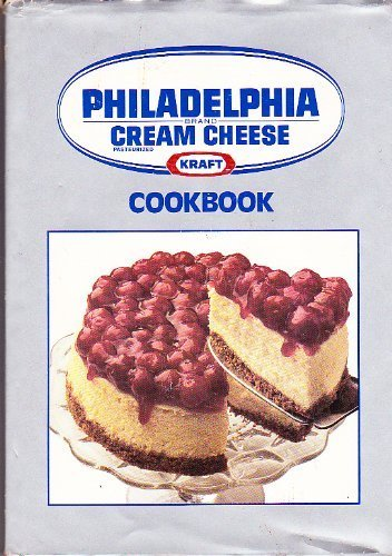 philadelphia-cream-cheese-cookbook-by-kraft-foods-kitchens-1989-hardcover