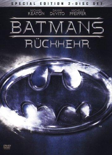 Batmans Rückkehr [Special Edition] [2 DVDs]