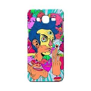 BLUEDIO Designer Printed Back case cover for Samsung Galaxy Grand 2 - G5292