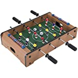 Mini Table Top Foosball - Comes with Everything You Need  1