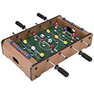 Mini Table Top Foosball – Comes with…