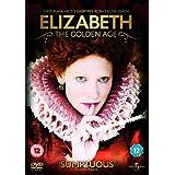 Elizabeth: The Golden Age [DVD] [2007]by Cate Blanchett