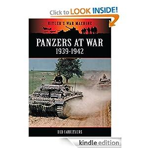 Panzers At War 1939 - 1942 (Hitler