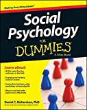 img - for Social Psychology For Dummies book / textbook / text book