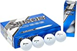 Srixon Men's AD333 Golf Ball - White - Best Reviews Guide