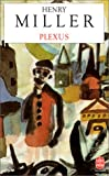 echange, troc Henry Miller - La Crucifixion en rose, tome 2 : Plexus