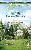 Precious Blessings (The McKaslin Clan: Series 3, Book 2) (Love Inspired #383)