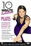 Cover art for  10 Minute Solution: Pilates