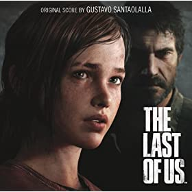The Last of Us (Video Game Soundtrack) [+digital booklet]