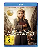 DVD Cover 'Die Bücherdiebin [Blu-ray]