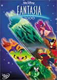 echange, troc Fantasia 2000 [Import USA Zone 1]