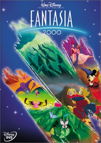 "Cover of ""Fantasia 2000"""
