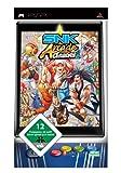 SNK Arcade Classics PSP