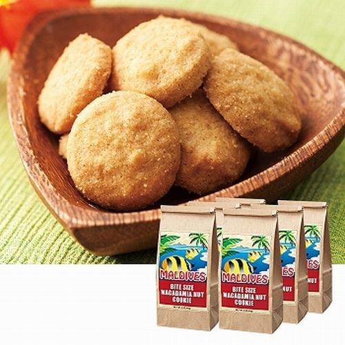 モルディブクッキー 6袋セット 【モルディブ 海外土産 輸入 スイーツ】903802