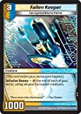 Kaijudo TCG - Fallen Keeper (37/80) - Invasion Earth by Kaijudo: Rise of the Duel Masters