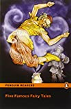 Penguin Readers: Level 2 FIVE FAMOUS FAIRY TALES (Penguin Readers, Level 2)
